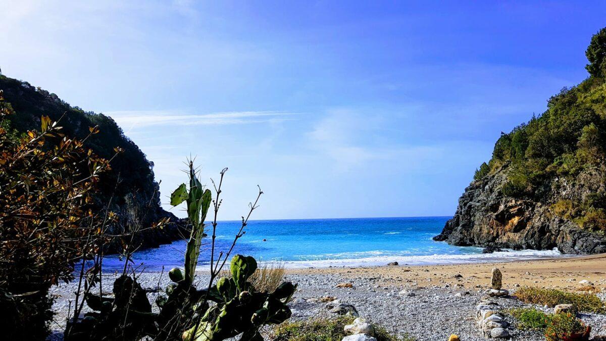 spiaggia pozzallo