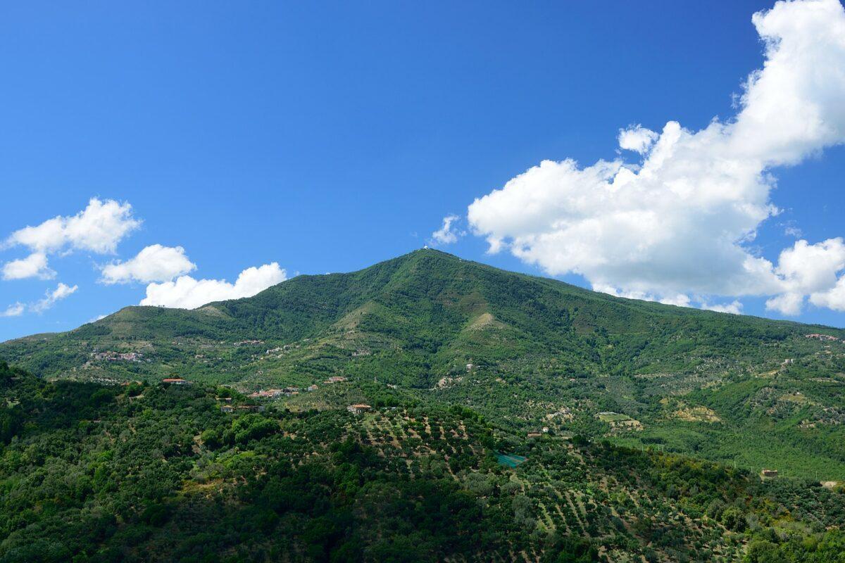 Monte Stellla