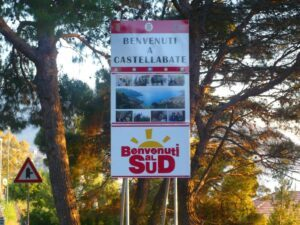 benvenuti al sud castellabate