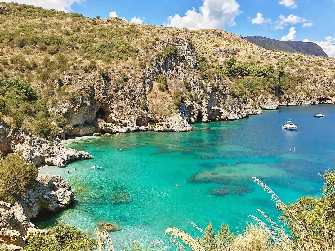 le aree marine protette cilento