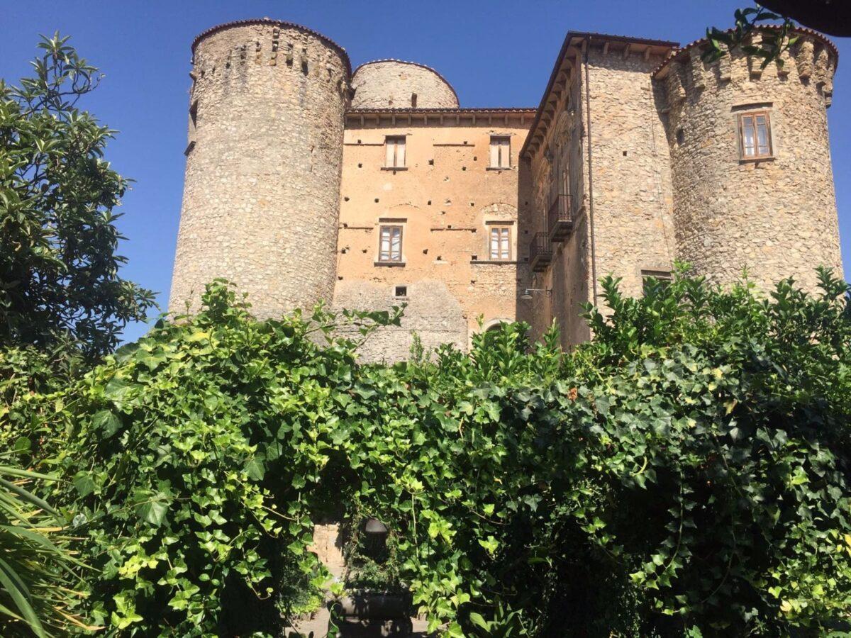 castello felitto