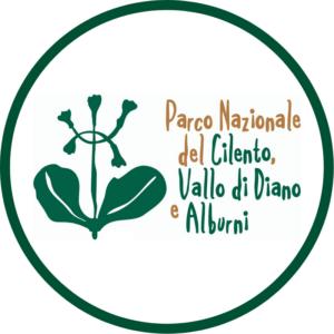 logo parco nazionale cilento vallo di diano e alburni