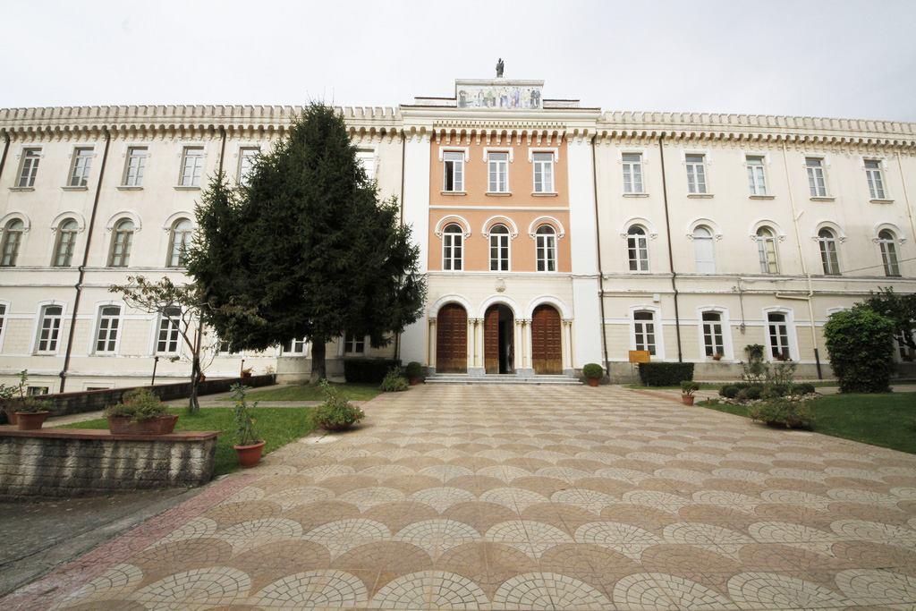 museo diocesiano vallo della lucania