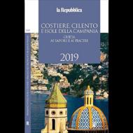 Costiere, Cilento e isole della Campania - Guida La Repubblica