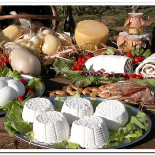 tour gastronomico Paestum Cilento