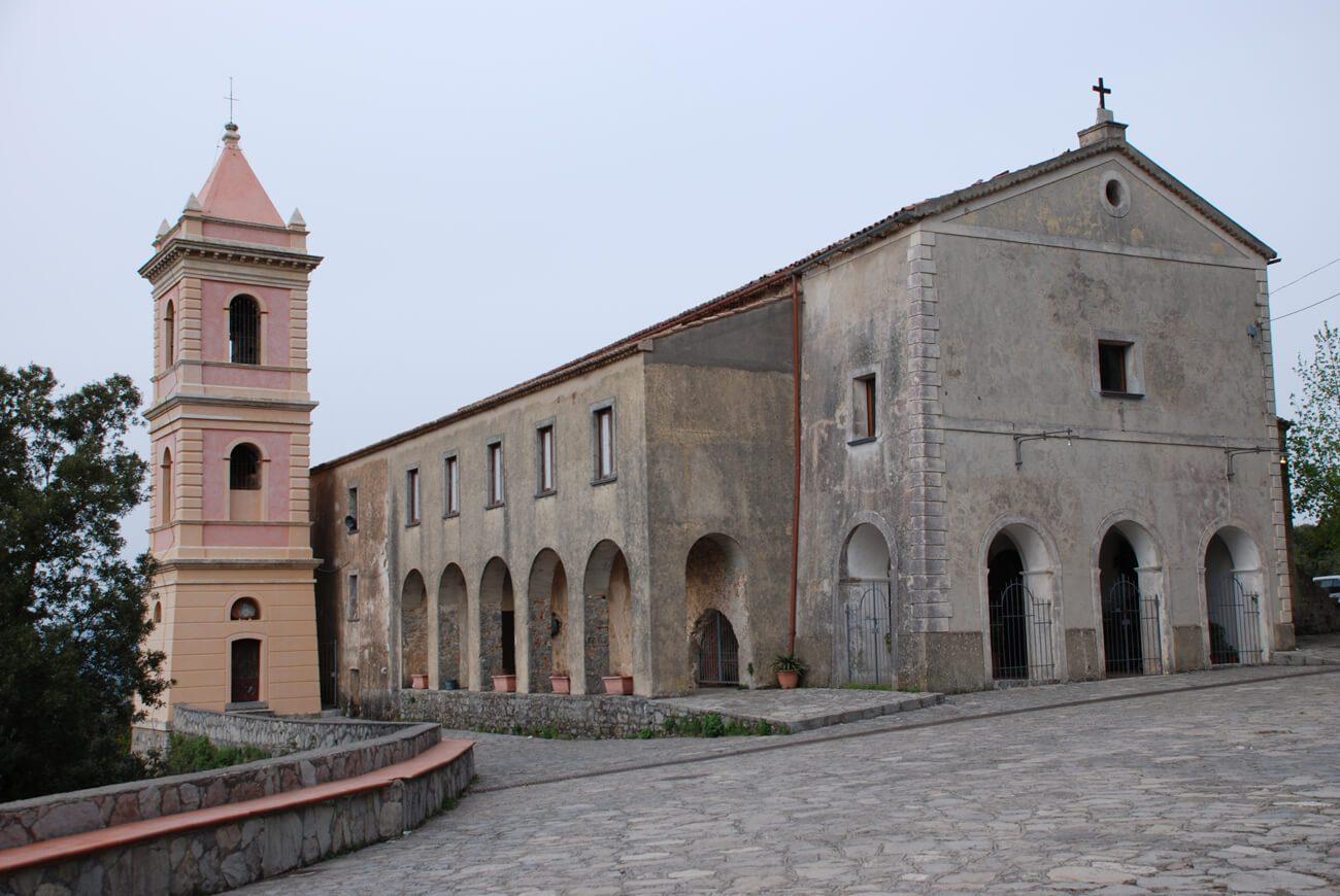 Santuario di Maria Santissima di Pietrasanta