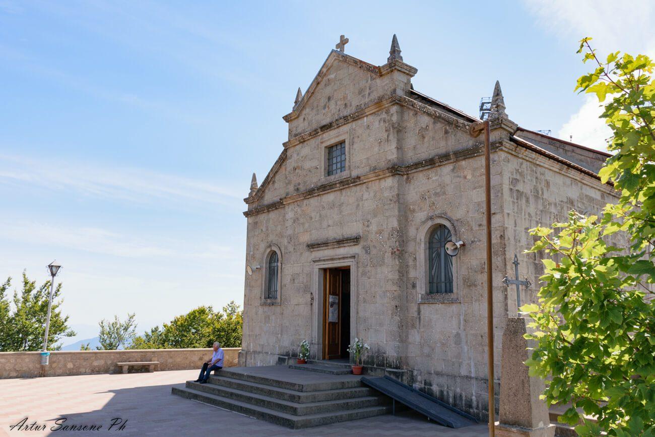 Monte-Sacro-(Chiesa)