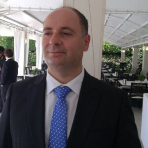 Massimo Sica