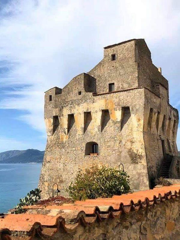 Torre Petrosa Villammare