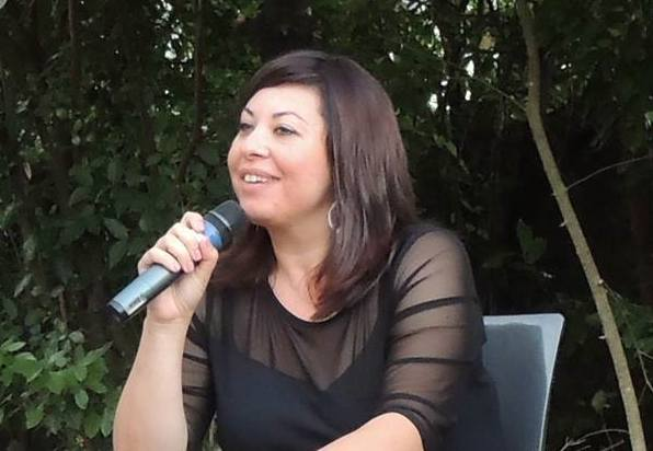 Marianna Vallone