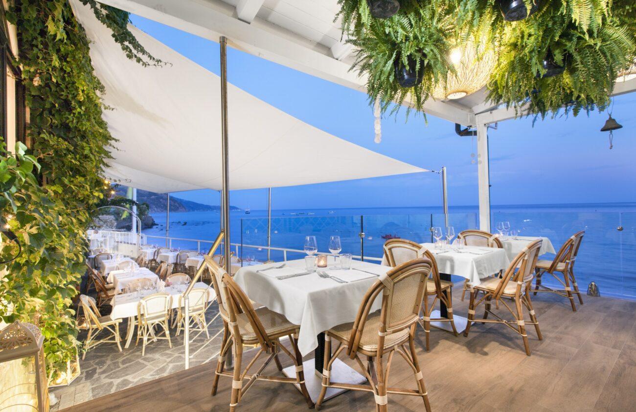 il cefalo ristorante ogliastro marina