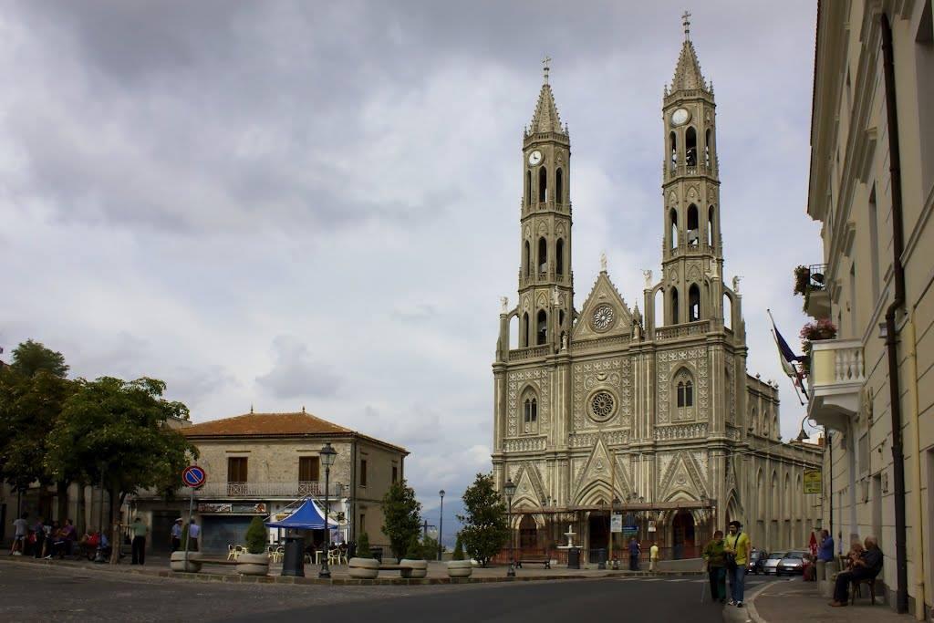 chiesa santanna montesano sulla marcellana